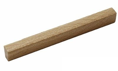A-16 Handle - Wood / Oak - Beslag Design