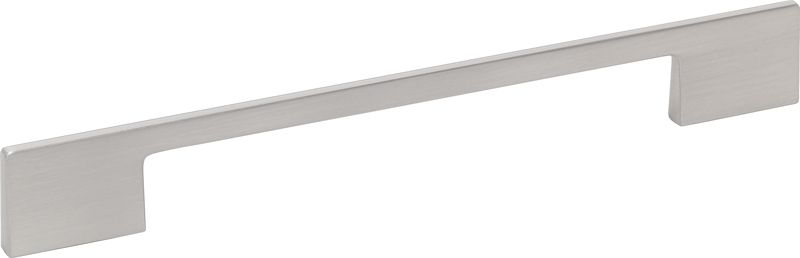 Laia Mini Handle - Stainless Steel Look - Beslag Design