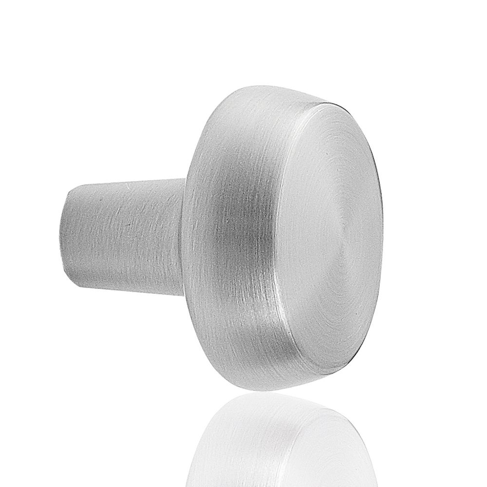 Autumn Knob - Stainless Steel look - Furnipart