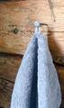 Crochet Clou Qvarnshammar - Handgjort Smide - Aspa Verkstad