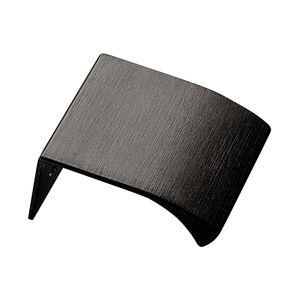 Edge Straight Profilhandtag - Antik brons- Furnipart
