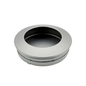 Hollow Maniglia Da Incasso - Alluminio - Beslag Design
