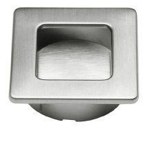 Verzonken Handgreep 561-39  - RVS - Beslag Design