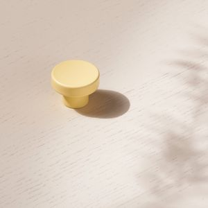 Circular Bouton - Toniton Jaune