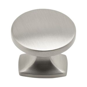 Classic Knob - Stainless Steel Look - Furnipart
