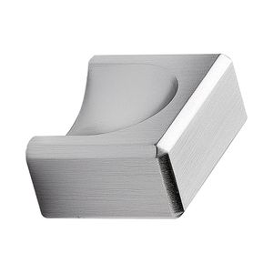 Fold Knob - Stainless Steel Look - Furnipart