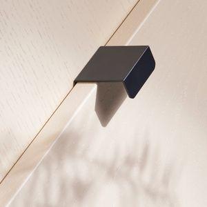 Hide Profilgreb - Toniton Sort - 40 mm
