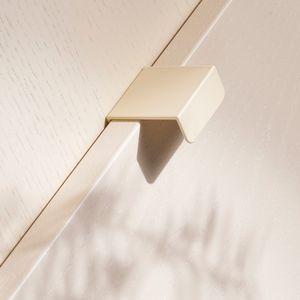 Hide Profilhåndtak - Toniton Creme - 40 mm