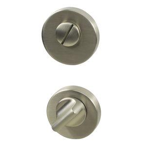 Thumb Turn Lock - Stainless Steel Look - Beslag Design