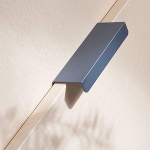 Hide Profilhandtag - Toniton Blå - 120 mm