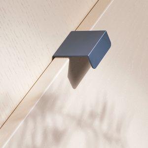 Hide Profilhandtag - Toniton Blå - 40 mm